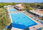Camping avec Quartiers VIP / Premium Cannes - Douce Quiétude-4