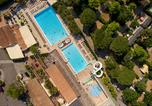 Camping  Acceptant les animaux Provence-Alpes-Côte d'Azur - Douce Quiétude-2