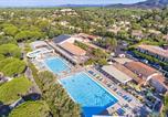 Camping avec Quartiers VIP / Premium Cannes - Douce Quiétude-3