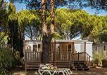 Camping avec Parc aquatique / toboggans Provence-Alpes-Côte d'Azur - Ecolodge L'Etoile d'Argens-3