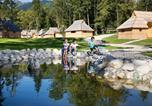 Camping Slovénie - Eco Resort Beneath-4