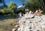 Camping en Bord de rivière Slovénie - Eco Resort Beneath-2