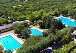 Camping Espagne - El Escorial-1