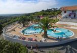 Camping avec Piscine Biarritz - Erreka-3