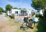 Camping avec Site de charme Finistère - L'Escale Saint Gilles-4