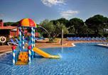 Camping avec Club enfants / Top famille Vernet-les-Bains - Euro Camping-4