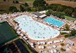 Camping Ostie - Fabulous-1