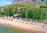 Camping avec Ambiance club Croatie - Galeb-3