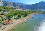 Camping avec Ambiance club Croatie - Galeb-1
