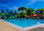 Camping avec Accès direct plage Italie - Garden Paradiso-1