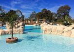 Camping  Acceptant les animaux Espagne - Gavina-2