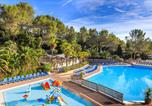 Camping avec Quartiers VIP / Premium France - Holiday Green-2