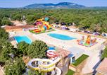 Camping  Acceptant les animaux France - Imbours-2