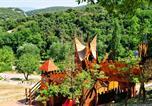 Camping Saint-Jean-le-Centenier - Imbours