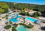 Camping avec Ambiance club France - Imbours-1