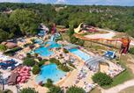Camping  Acceptant les animaux France - Imbours-1
