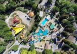 Camping avec Ambiance club France - Imbours-2