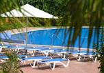 Camping Miami Platja - Joan Bungalow Park-2