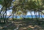 Camping avec Site nature Croatie - Kargita-4