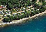 Camping avec Site nature Croatie - Naturist Koversada-3