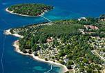Camping avec Site nature Croatie - Naturist Koversada-2