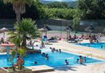 Camping avec Club enfants / Top famille Vallauris - L'Argentière-3