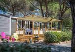 Camping avec Quartiers VIP / Premium Provence-Alpes-Côte d'Azur - La Bastiane-2