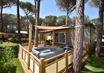 Camping avec Quartiers VIP / Premium Cannes - La Bastiane-2