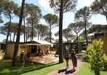 Camping avec Quartiers VIP / Premium Provence-Alpes-Côte d'Azur - La Bastiane-3