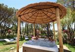 Camping en Bord de mer Provence-Alpes-Côte d'Azur - La Baume-2