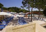 Camping avec Parc aquatique / toboggans Beaumont-du-Périgord - La Bouquerie-3
