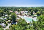 Camping Saint-Just-Luzac - La Clairière - Yes Holidays-3