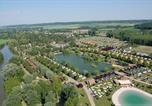 Camping avec Club enfants / Top famille Aisne - La Croix du Vieux Pont-1