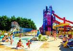 Camping avec Club enfants / Top famille Loir-et-Cher - La Grenouillère-2