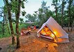 Camping Mayrac - La Paille Basse