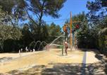 Camping Var - Camping de La Pascalinette®-2