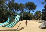 Camping avec Hébergements insolites Le Lavandou - Les Jardins de La Pascalinette®-3