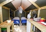 Camping en Bord de mer Var - La Pierre Verte-4
