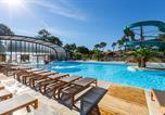 Camping avec Quartiers VIP / Premium Poitou-Charentes - La Pinède-2