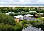 Camping avec Site nature Bretagne - La Plage de Tréguer-4