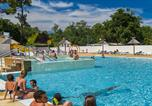 Camping Seignosse - La Pointe-3