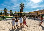 Camping avec Chèques vacances Hérault - La Yole Wine Resort & Spa-4