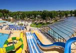 Camping avec WIFI Sérignan - La Yole Wine Resort-3