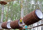 Camping  Acceptant les animaux Hérault - La Yole Wine Resort & Spa-2