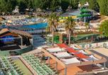 Camping avec Chèques vacances Hérault - La Yole Wine Resort & Spa-2