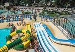 Camping Valras-Plage - La Yole Wine Resort & Spa-3