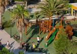 Camping avec Chèques vacances Hérault - La Yole Wine Resort & Spa-3