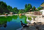 Camping  Acceptant les animaux Hérault - La Yole Wine Resort & Spa-1