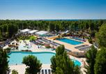 Camping Nissan-lez-Enserune - La Yole Wine Resort & Spa-1