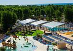 Camping avec WIFI Sérignan - La Yole Wine Resort-2